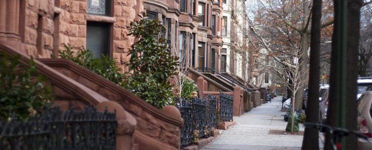 residential movers Brooklyn - Brooklyn street