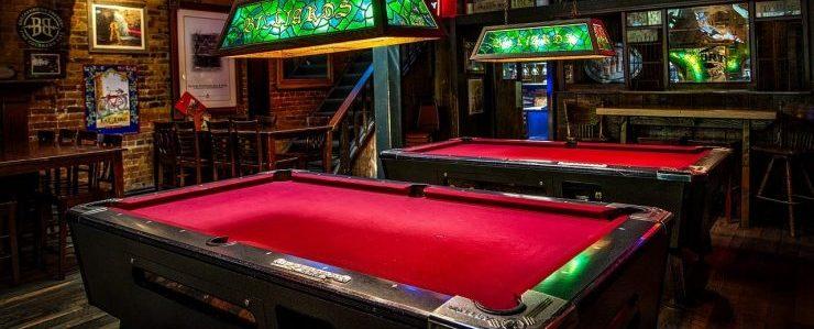 pool table movers Brooklyn - pool tables