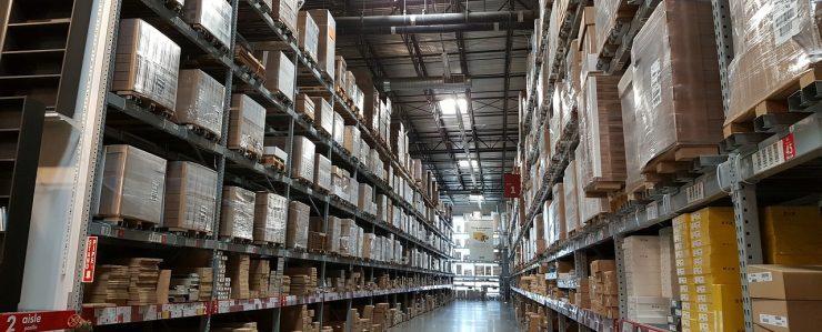 storage services Brooklyn - a storage facility