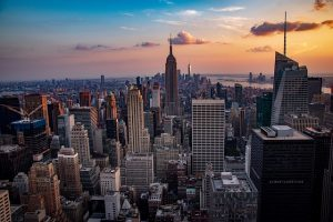 New York City. Learn why you should expand your Virginia business to NYC.